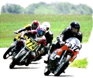 DocZ Motorcycle Racing